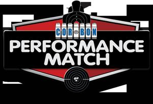 9mm Luger [9x19mm] 115gr FMJ Corbon Performance Match Ammo