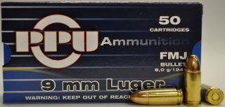 9mm-luger-124gr-fmj