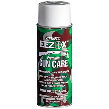 Eezox Synthetic Premium Gun Care Aerosol [18oz]