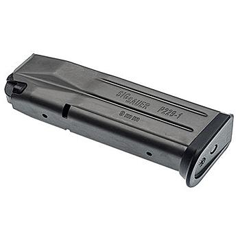 Sig Sauer P229-1 Flush Fit Magazine   9mm   15 Rounds
