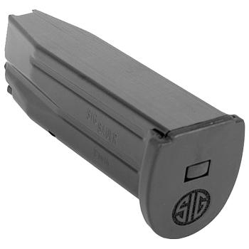 Sig Sauer P250/P320 Magazine   9mm   15 Rounds