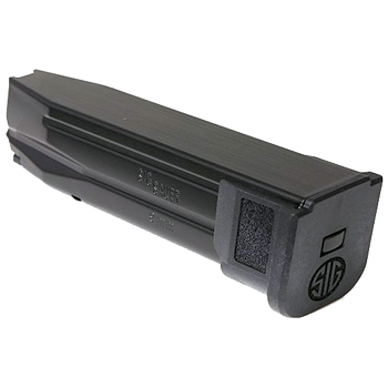 Sig Sauer P320/X-Five/P250 Magazine   9mm   21 Rounds   Extended